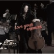 分島花音 Love your enemies