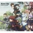 (K)NoW_NAME 「灰と幻想のグリムガル」オープニング・テーマ「Knew day」