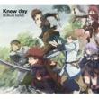 (K)NoW_NAME Knew day