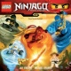 Jay Vincent/Michael Kramer Ninjago: Masters of Spinjitzu [Original Television Soundtrack]