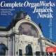 Jaroslav Tuma Compositions for Organ from Prague Studies: Overture