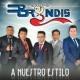 Grupo Bryndis/Tino Laureano Y Conjunto Agua Azul Dime (feat.Tino Laureano Y Conjunto Agua Azul)