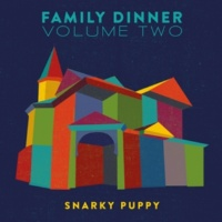 Snarky Puppy/Knower One Hope (feat.Knower) [Live At Esplanade Studios, New Orleans LA / 2015]