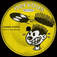 Robbie Rivera Can You Feel Me Now (Radio Edit)