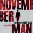マルコ・ベルトラミ The November Man [Original Motion Picture Soundtrack]