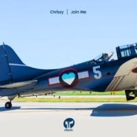 Chrissy Join Me (feat. Miles Bonny)