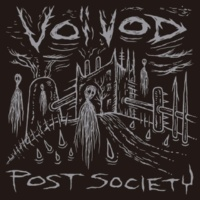 VOIVOD We Are Connected