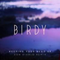 Birdy Keeping Your Head Up (Don Diablo Remix) [Radio Edit]
