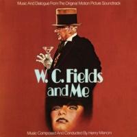 """ヘンリー・マンシーニ Carlotta's Theme [From """"W. C. Fields And Me"""" Soundtrack]"""