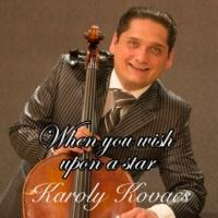 チェロ:カーロイ・コヴァーチ、 ピアノ:デジュー・バログ チターリの山の上に(ハンガリー民謡)