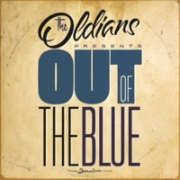 THE OLDIANS Haze-Piration