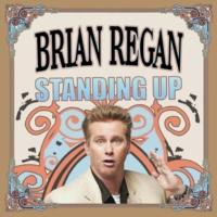 Brian Regan Greeting Cards
