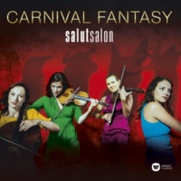 Salut Salon Carnival Fantasy - A Carnival Of The Animals And Other Fantasies