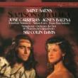 バイエルン放送交響楽団/サー・コリン・デイヴィス Saint-Saëns: Samson et Dalila, Op.47, R. 288 / Act 2 - Prelude