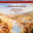 London Symphony Orchestra/Sir Colin Davis Berlioz: Les Troyens / Act 3 - Prélude - Les Troyens à Carthage
