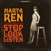 Marta Ren & The Groovelvets Don't Look