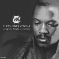 Alexander O'Neal Saturday Love With Cherrelle