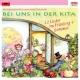 Rolf Zuckowski und seine Freunde Bei uns in der Kita - 22 Lieder im Frühling + Sommer