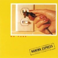 NANIWA EXPRESS FOR MY LOVE