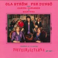 Ola Ström/Per Dunsö/Carina Carlsson Bugatti (feat.Carina Carlsson)