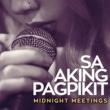 Midnight Meetings Sa Aking Pagpikit