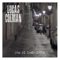 Lucas Colman Con el lado frío