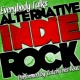Catch This Beat Everybody Talks: Alternative Indie Rock