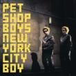 Pet Shop Boys New York City Boy