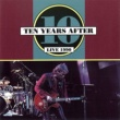 Ten Years After Let's Shake It Up (Live)