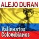 Alejo Durán La Cachucha Bacana