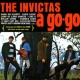 Herb Gross & The Invictas The Detroit Move