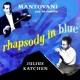 Julius Katchen Gershwin: Rhapsody in Blue