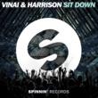 VINAI & HARRISON Sit Down -Single