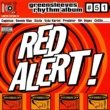 South Rakkas Crew Red Alert Rhythm