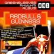 Movado Redbull & Guinness