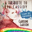 Caroline Larsson People Get Ready [Live In Concert From Algutsrums Kyrka, Sweden / 2015]