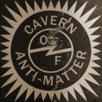 Cavern Of Anti-Matter black glass actions
