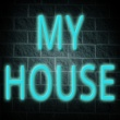 Jinx Trax My House (Originally Performed By Flo Rida) [Karaoke Version]