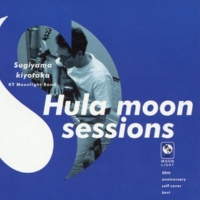 杉山清貴 Hula moon sessions