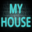 Jinx Trax My House (A Tribute to Flo Rida)