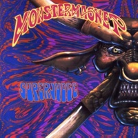 Monster Magnet Cage Around The Sun