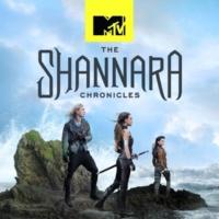 Felix Erskine and Orphan The Shannara Chronicles End Credits
