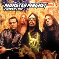 Monster Magnet 19 Witches