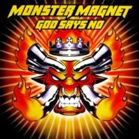 Monster Magnet Leapin' Lizards