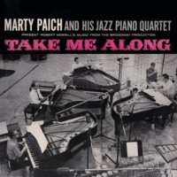 Marty Paich And His Jazz Piano Quartet But Yours