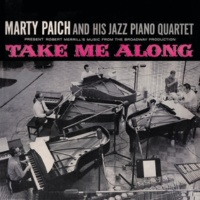 Marty Paich And His Jazz Piano Quartet Promise Me a Rose