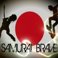 SAMURAI BRAVE SPEED VERTICAL