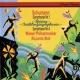 Riccardo Muti/Wiener Philharmoniker Schumann: Symphonies Nos. 1 & 4