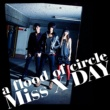 a flood of circle Miss X DAY