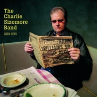 Charlie Sizemore Band I Won't Be Far From Here